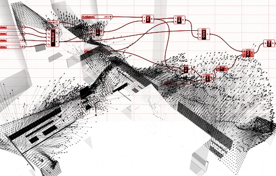 Hda miami 01 sun vectors for Architecture parametrique