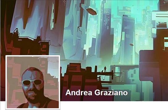 Andrea Graziano